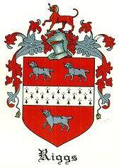 Riggs crest