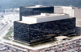 NSA Fort Meade Md