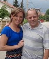 Brad and Bethany